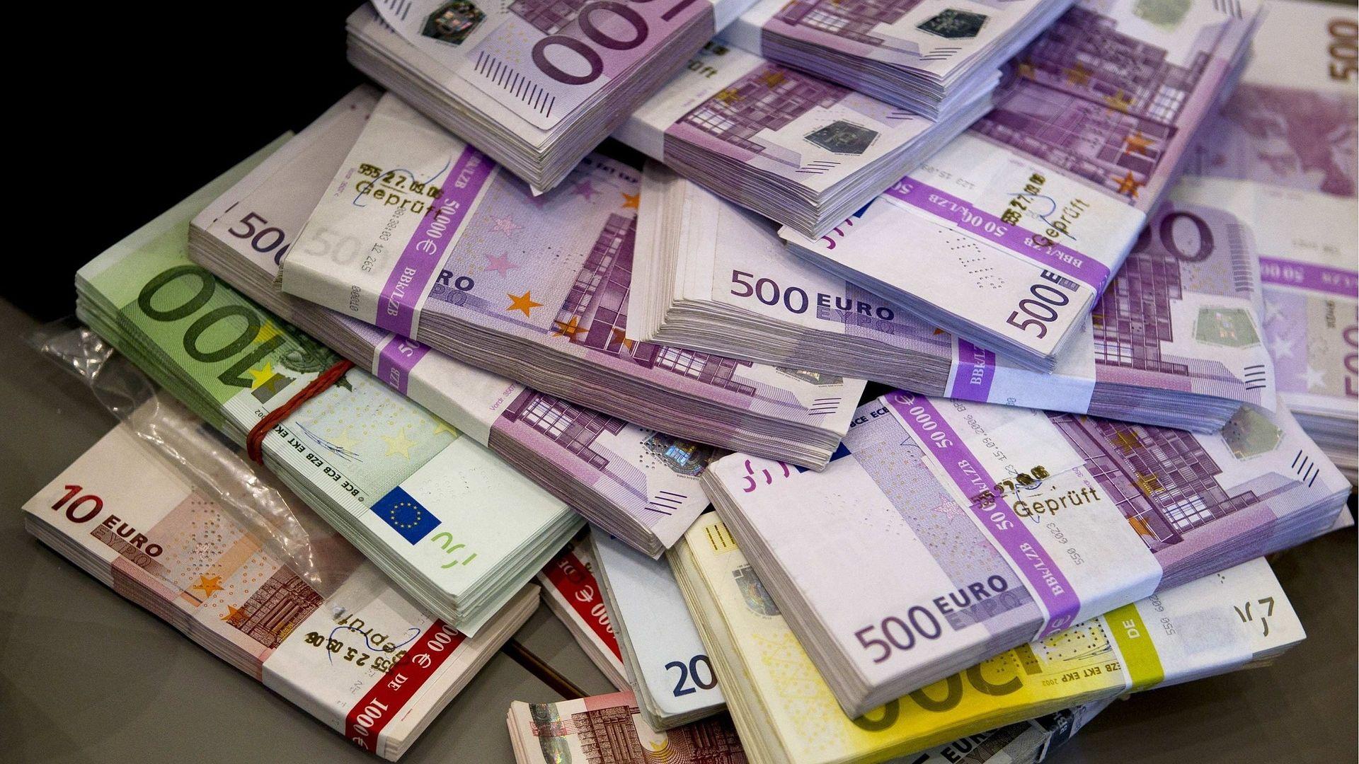 Ето какви възнаграждения получават в Словения