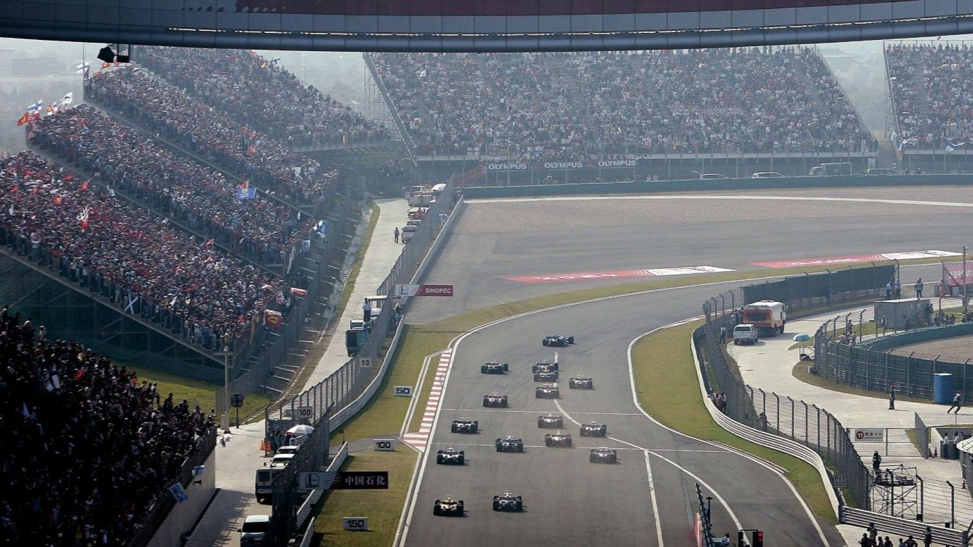 Коронавирус може да разбърка календара и във Формула 1
