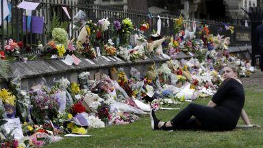 """Терористът Тарант спокоен пред съда, направил жест """"Окей"""" пред медиите"""