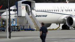 Експерт: Самолетът остава най-сигурният транспорт и след приземяването на Боинг 737 Макс 8