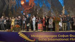 """Българският филм """"Прасето"""" грабна 3 от наградите на 23-тия София филм фест"""