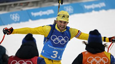 Олимпийски шампион сложи край на кариерата си