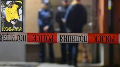 """Рапърът Кобака от """"Гумени глави"""" и приятелката му са задушените в пловдивския гараж"""