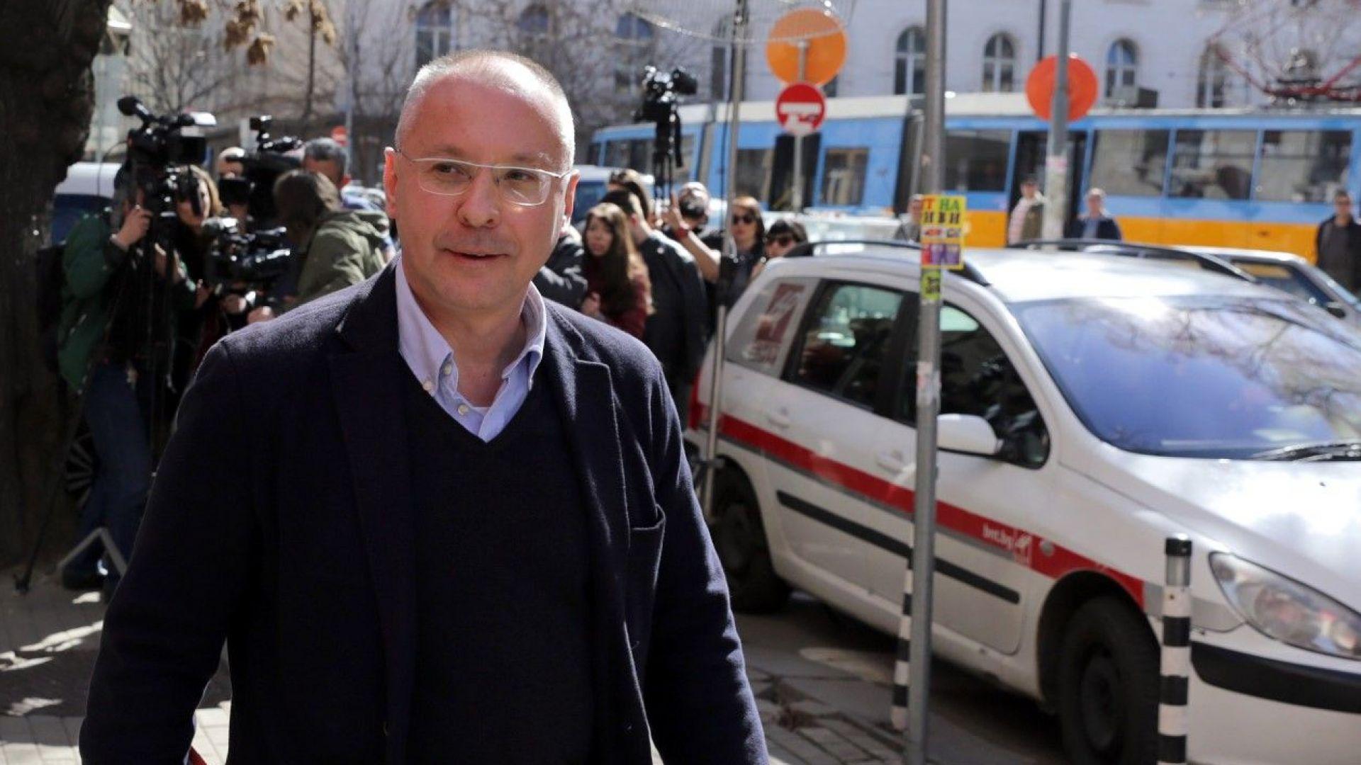 Сергей Станишев: Политическият курс на ръководството е главната причина за загубата на БСП