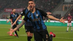 Интер ликува след лудо дерби на Милано