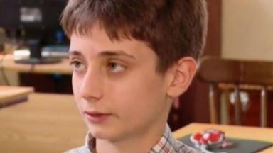 11-годишно дете от Асеновград вече следва програмиране