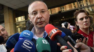 Сергей Станишев: Грешка ще е да позволим на ГЕРБ да ни представят като антиевропейска партия