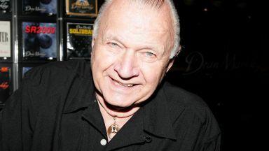 """Почина авторът на музиката на """"Криминале"""""""