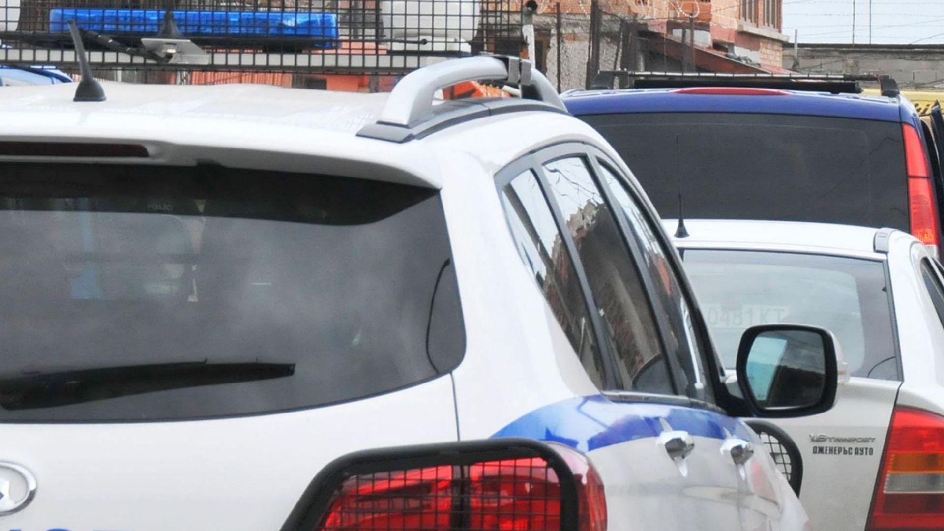 2-годишно момченце изчезна край Равнец