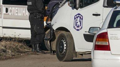 Откриха убита с множество удари жена на улицата в Харманли