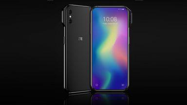 Това ли е бъдещето на смартфоните?