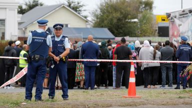 Нападателят на българин в Нова Зеландия призна, че е расист