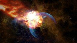 Голям метеорит е експлодирал над Русия