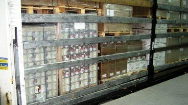 ВАП изиска от митниците информация за спирта в данъчните складове