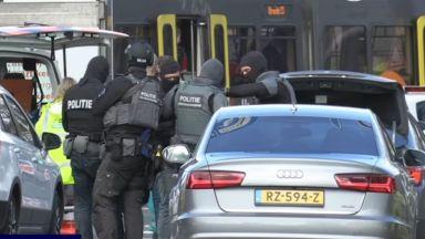 1 убит и няколко ранени при стрелба в трамвай в Холандия