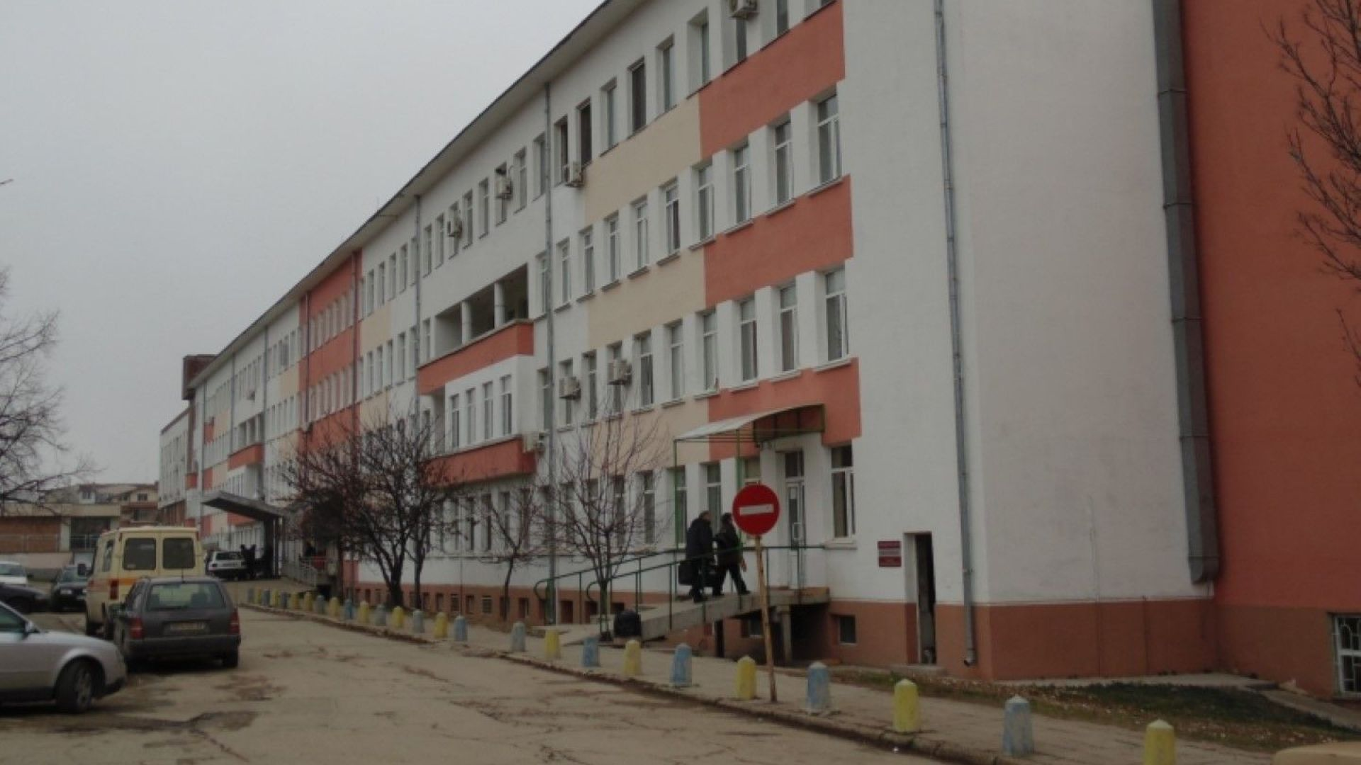 Софийска градска прокуратура (СГП) внесе в Специализирания наказателен съд /СНС/