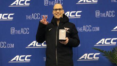 Две победи за Антъни Иванов на състезание в САЩ