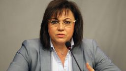 Нинова: Дали ще бъде в листата Станишев и на кое място, ще реши Националния съвет