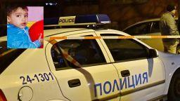Цялата полиция в Бургас издирва Юлиян