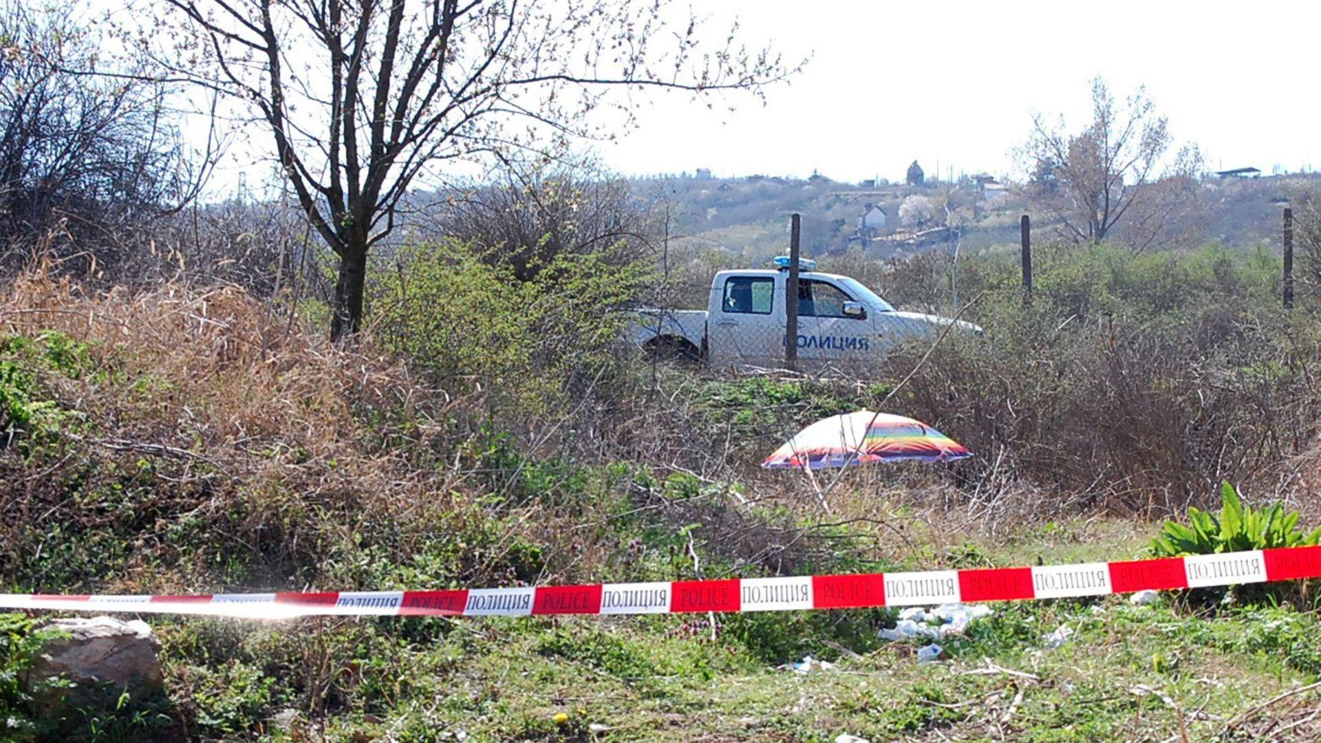 Тялото на убитата в Харманли било на 150 м. от къщата й