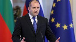 Ден преди отпуска на Пламен Георгиев, президентът поканил на КСНС заместника му, вместо него