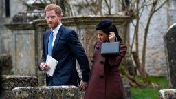 Принц Хари стана кръстник на малката дъщеря на Зара Тиндал