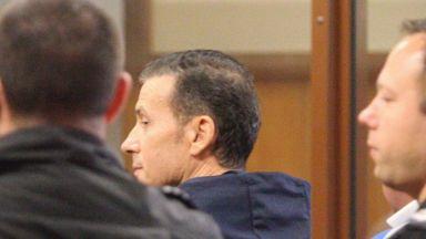 Съдът решава за мярката на Миню Стайков при закрити врата