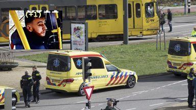 Арестуваха нападателя от Утрехт