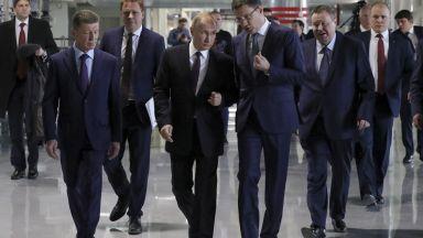 5 г. от анексирането на Крим: Путин откри два ТЕЦ-а в региона