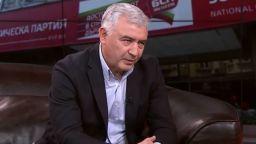 Мерджанов: Останаха тежки съмнения за манипулация на избора на Йончева