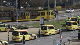 Българи в Утрехт притеснени, че нападателят е още на свобода