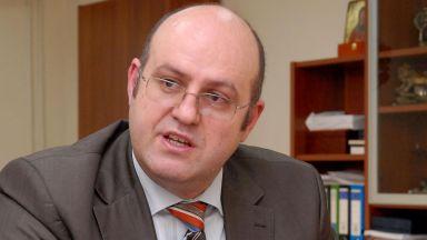 11 месеца затвор за бившия зам.-министър на транспорта Антон Гинев