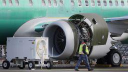 """""""Боинг"""" е на път да спре или да съкрати производството на 737 MAX"""