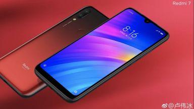 Xiaomi представи официално Redmi 7