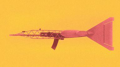 Русия разработва летящ автомат