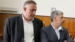 Отмениха оправдателната присъда на лекаря, застрелял Плъха в гаража си