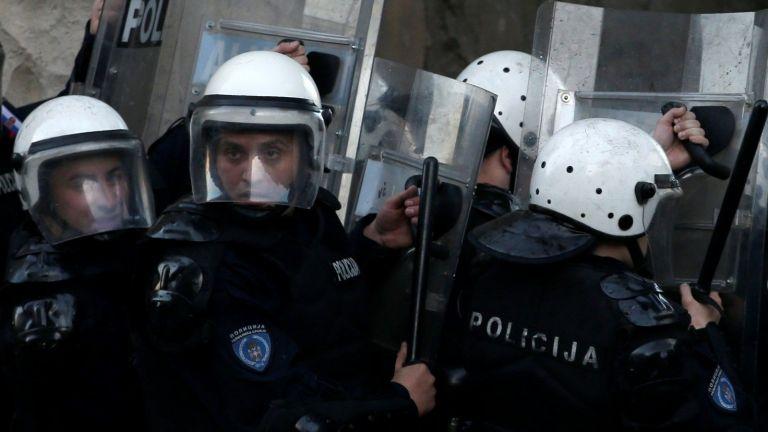 В Сърбия се готвят за гражданско неподчинение до оставка на Вучич