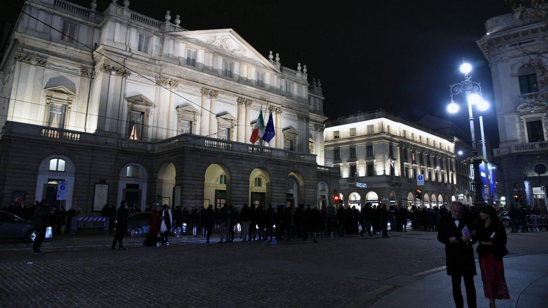 9 нощувки в Италия по-евтини от 3 във Велинград?