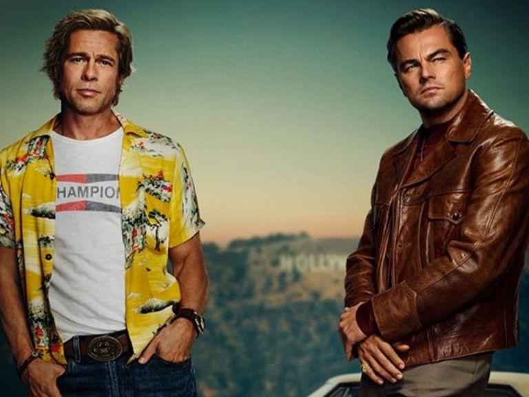 Новият филм на Тарантино: Брад и Лео се завърнаха в златните години на Холивуд