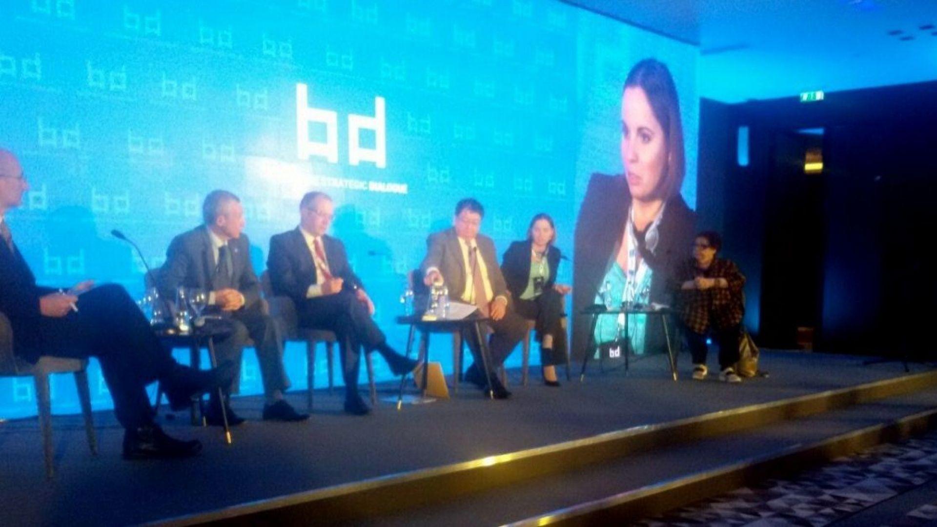 """Заячка: България да иницира процес """"Хелзинки 2"""""""