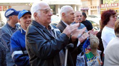 Борисов: 51 млн. лева даваме за българските пенсионери