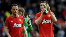 Ас на Юнайтед избра Бербатов в отбора си, но за защитник