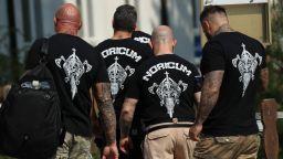 Германия не пусна 9 неонацисти за забранения Луков марш в София