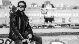 Милен Апостолов: Музиката е благословеното проклятие