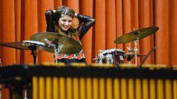 """Детето-чудо Сара Чакърова номинирана за Награда за полет в изкуството """"Стоян Камбарев"""""""