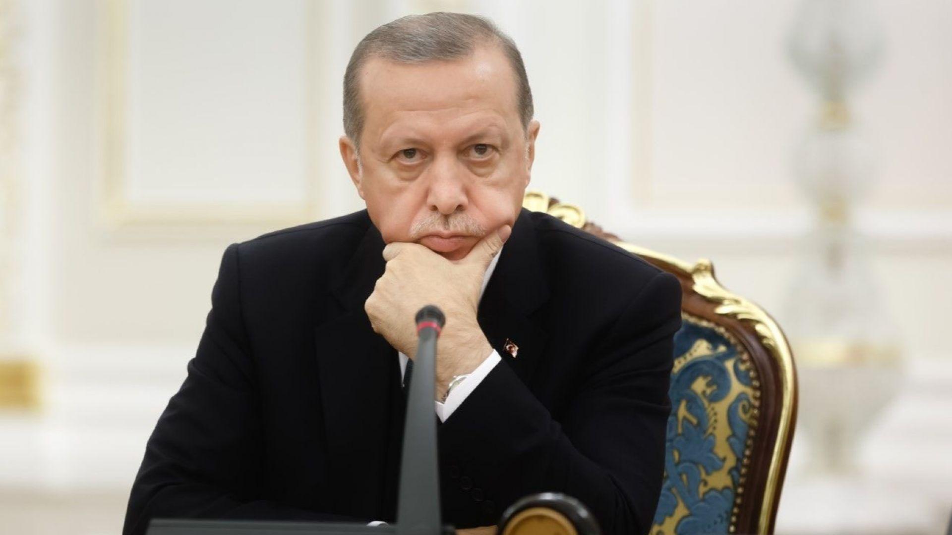 Рекордна безработица в Турция-13.5%