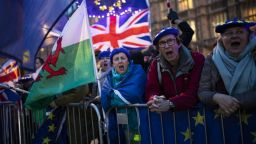Броени дни до Брекзит: Какво ще се случи след 29 март?