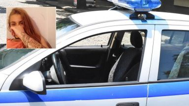 Издирват 15-годишно момиче от Сливен, МВР търси съдействие