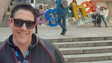 "Богомил Грозев напуска ""Нова телевизия"", става шеф на ""Старинен Пловдив"""