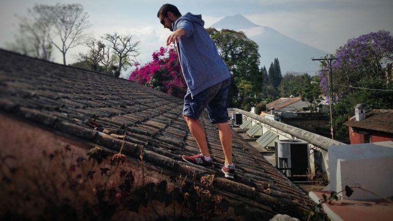 Филип Захариев - от Видин до Края на света
